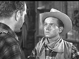 Robert Arthur (actor) Bull Gunderson Douglas